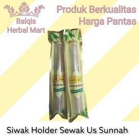 Sewak Holder Us-Sunnah Natural Toothbrush