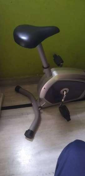 Sell gym. Machine