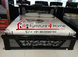 Brand new cot and delivery fre