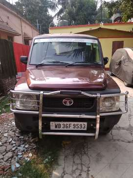 Tata sumo gold nice condition tax 2022 ac/power stearing.