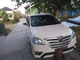 Innova full upgrade G 2013