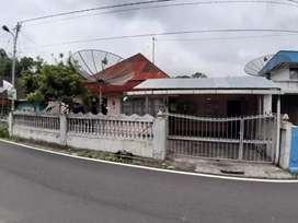 rumah cocok motel penginapan murah di kota bukittinggi jalan besar