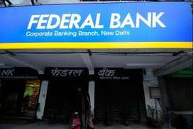 KYC/ Verification job in Federal Bank process