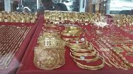 Terima beli perhiasan emas cod