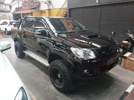Toyota Hilux Vigo Dcab type V 2014