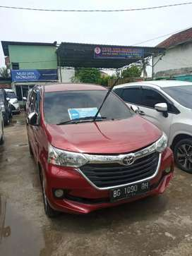 AVANZA G MANUAL PAKAI JAN 2018