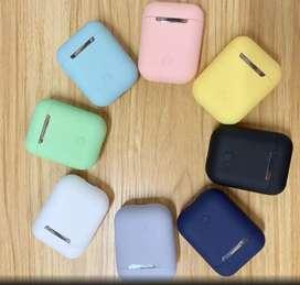 Inpods i12 macarons color wireless