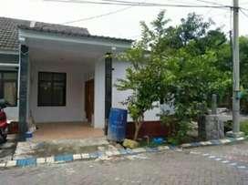 Rumah Kahuripan Nirwana, The Garden, Taman Pinang,Pondok Jati,Sidoarjo
