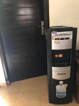 dispenser denpoo hemat listrik