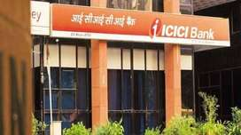 Recruitment Available for ICICI BANK