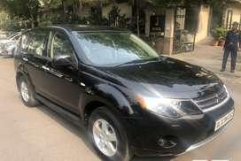Mitsubishi Outlander 2.4 MIVEC, 2009, Petrol