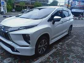 Jual cepat Mitsubishi Xpander ultimate