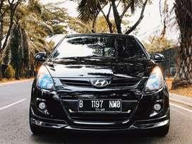 Hyundai i20 Manual 2010 super istimewa