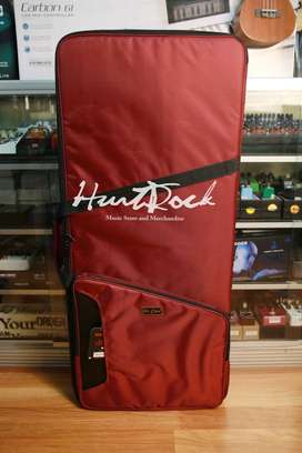 Gigbag Dr. Case Keyboard Red