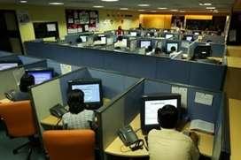 Female Hindi  Telecallers For Delhi