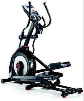 SCHWINN Elliptical fitness equipment