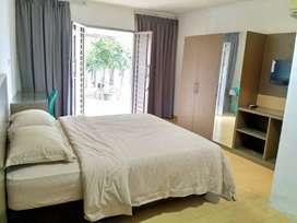 Hotel dan Kost - kost'an Eksklusif dekat Bandara Soekarno Hatta