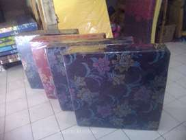Kasur Busa Lipat Jakat Biru 180x90x10 free ongkir Bandung dan Cimahi