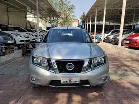 Nissan Terrano XV D Pre, 2016, Diesel