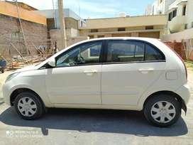 Tata Indica Vista VX Quadrajet BS IV, 2011, Diesel