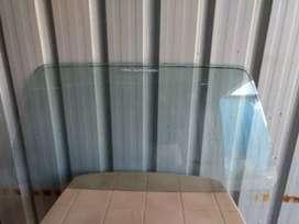 Maruti omni van original used front, rear, fender windshield glasses