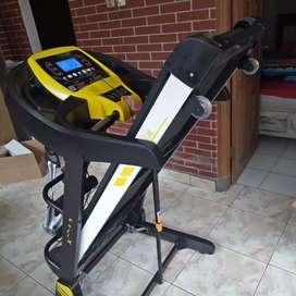 Treadmill Fuji layanan terbaik antar tujuan