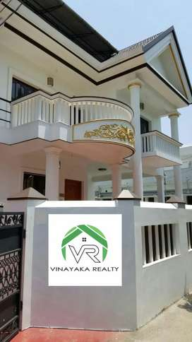 3000sqft 4bhk Posh house on 4.34 cent at Palarivattom, 300mtr to Jn.