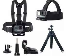 Buy brand new Go Pro Hero 7 with all accessories