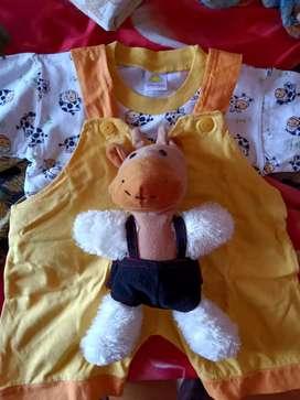 Preveloved baju bayi 6-12bln