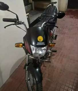 Excellent condition Single Hand used 2 wheeler