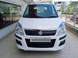 Maruti Suzuki Wagon R 1.0 VXi, 2015, Petrol