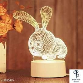 Devine Elegant Decorative LED Lamp (Top Trending Product )