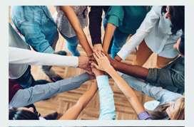 Sales & Marketing/ Project Developer/Team Leader/Leader