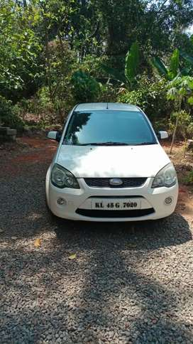 Fiesta 1.4 diesel neat condition, no scratches well maintained.
