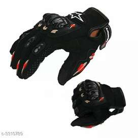 Hand gloves ( cash on delivery)