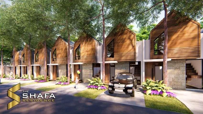 Villa Mewah Kota Batu 0