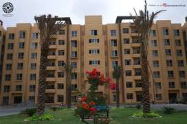 3 Bed Flat For Sale In, Bahria Town Karachi