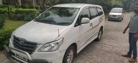 Toyota Innova, Very good condition