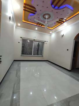 Beautiful 10 Marla Upper Portion For Rent In G-14