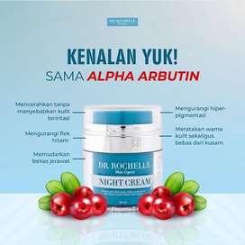 Cream DR rochelle skin expert
