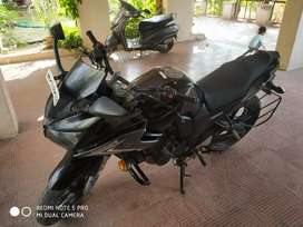 Yamaha fazer 2011 excellent condition for sell