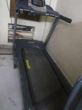 Aerofit Threadmill