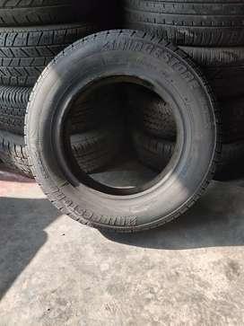 Used Bridgestone tyre 155/70/R13
