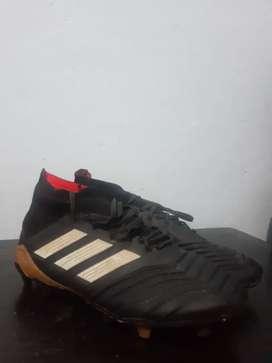 Adidas Predator 19.1 FG Original size 44