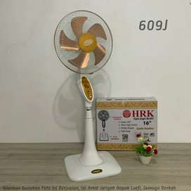 Kipas Angin Stand fan HKR 16 inc