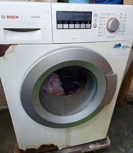Need to sell Urgently Bosch 5.5 kg washing machine