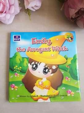 Buku cerita anak inggris indonesia