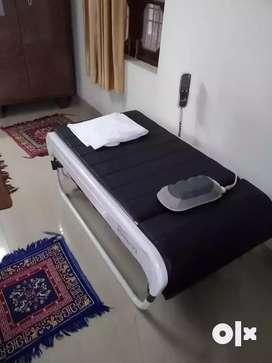 Used ceragem master v3 bed