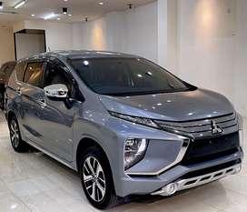 Mitsubishi Xpander 1.5 Sport Bensin 2019