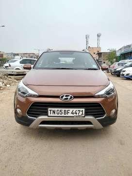 Hyundai i20 Active 1.4 SX (O), 2016, Diesel